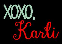 Karli Signature